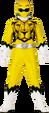 Zyuoh-yellow