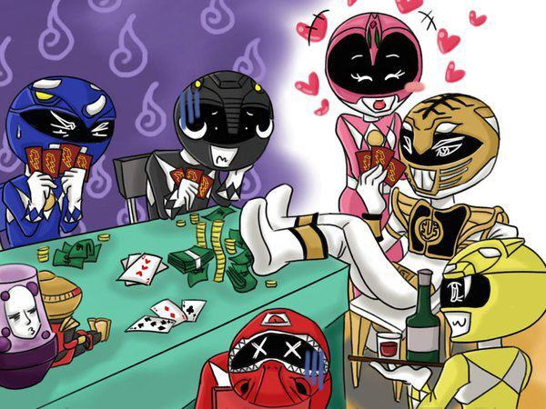 File:Power Ranger Poker.jpg