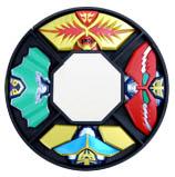 Shinken-disc-DaiKaiOhHead