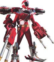 Redtransarmoredranger