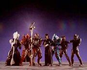 Thrax PROO villains