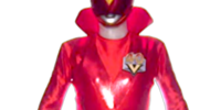 Sentai Ranger/Part 4