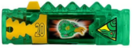 Zord Charger 20