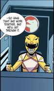 Titanus Cockpit comic