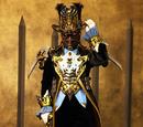 Comparison:Baron Nero vs. Cosmo Royale