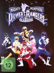 Season 2 DVD boxset