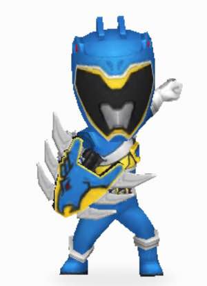 File:Blue Dino Charge Ranger Armored On In Power Rangers Dash.jpg