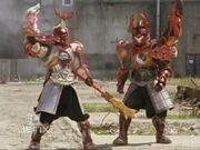 Red Shadow Guards