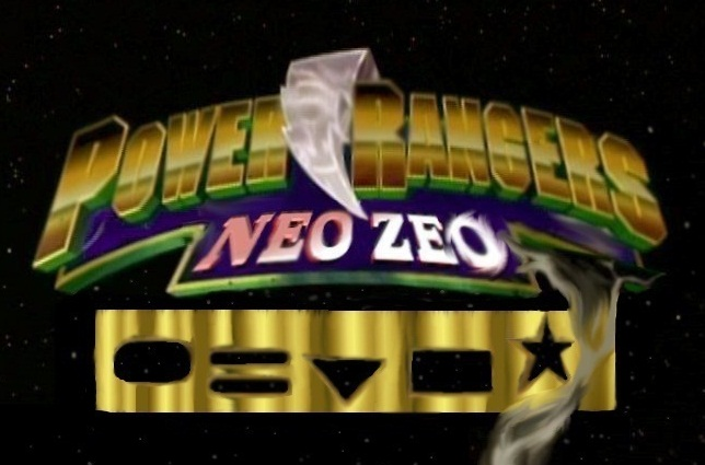 Power Rangers Neo Zeo Power Rangers Fanon Wiki Fandom