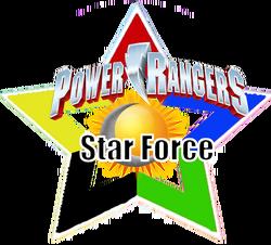 StarForce Logo