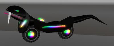 Cobra Cycle Infinity