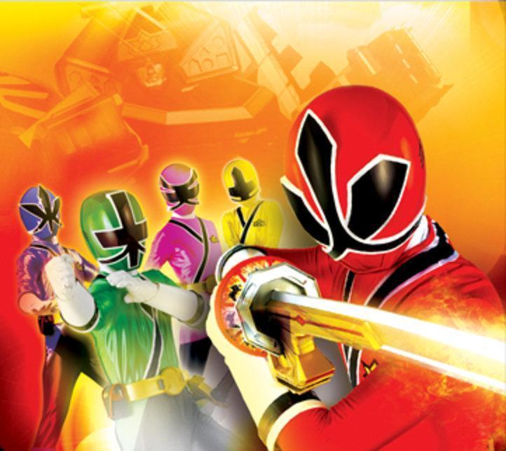 Power rangers samurai sonic flash power rangers fanon wiki fandom powered by wikia - Power ranger samurai rose ...