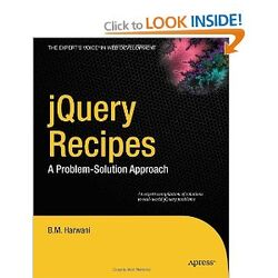 IQuery Recipes