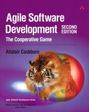 Agile Software Development - The Cooperative Game
