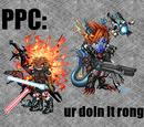 PPC Badfic