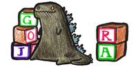 Mini/Godzilla