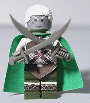 Legodriz