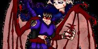 Evangeline von Lilith