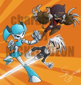 Nictoons Heroes