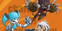 Nicktoons Heroes