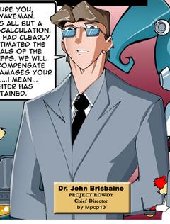 Doc john
