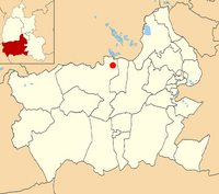 Murder Location