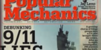 Popular Mechanics Official 9/11 Debunking