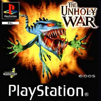 File:The unholy war PAL cover.png