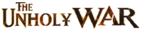 The unholy war font 2