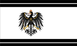 The United Republic of Prussia