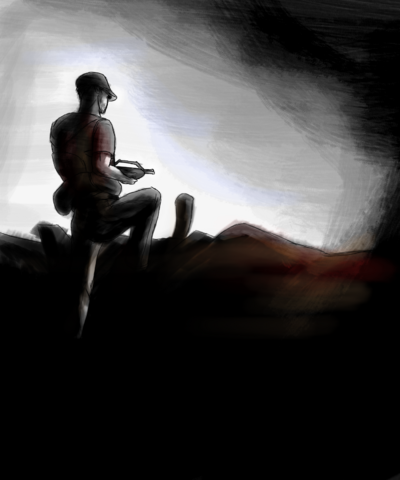 File:NWC Rebel looks out over a crater.png