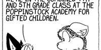 Poppinstock Academy
