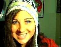 First pregnant challenge webcam
