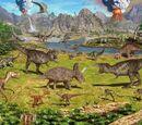 Wiki Prehistorica:Rules