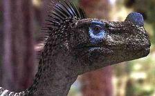 Ornitholestes 2
