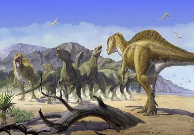 Altispinax-dunkeri-dinosaurs-attack-sergey-krasovskiy