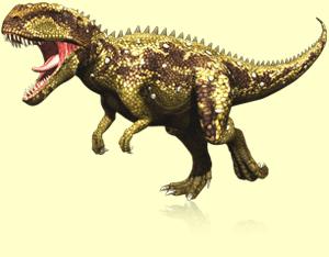 64 Rajasaurus