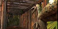 Troodon Captivity