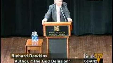 Richard Dawkins -
