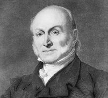 John quincy adams picture