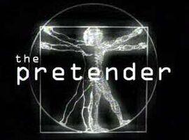 ThePretenderLogo