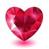 Depositphotos 48981307-Red-diamond-jewel-heart