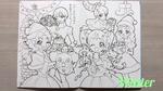 KKPCALM Coloring 2 Sample 5