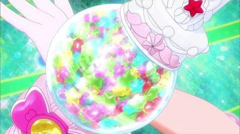 KiraKira☆Pretty Cure A La Mode - Sweets Wonderful