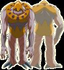 Yes! Pretty Cure 5 GoGo! Nebatakos pose2