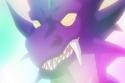 Dragon of Haru No Carnvail Hit By Rainbow Tourbillon