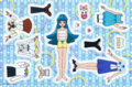 Cure Princess Dolls