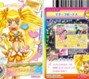 Promotion Card Heartcatch Pretty Cure