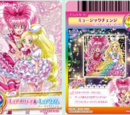 Candy Promotion Card