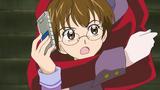 YPC509 Masukomi tries to interview Arachnea